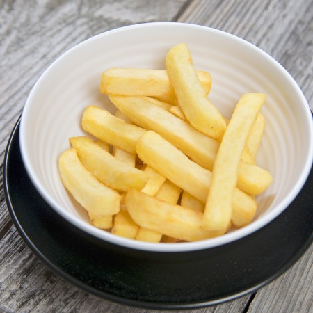 Thick Cut Fries 9/16 - 14/14