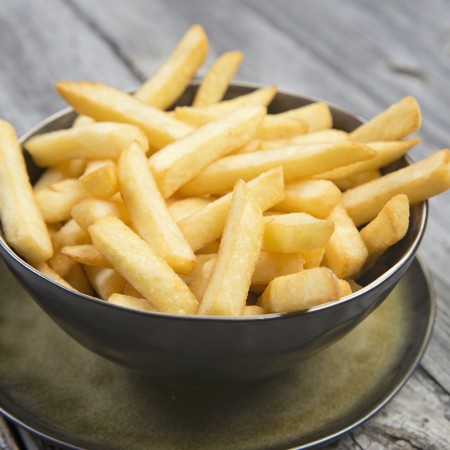Premium Medium Cut Fries 11/11 - 7/16