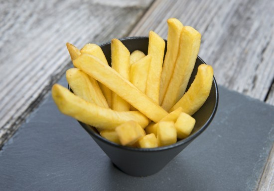 Medium Cut Fries 7/16 - 11/11